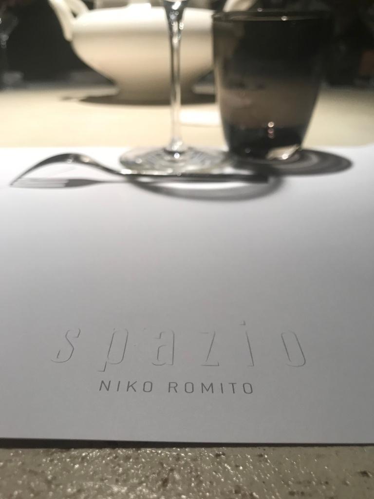 SPAZIO Romito