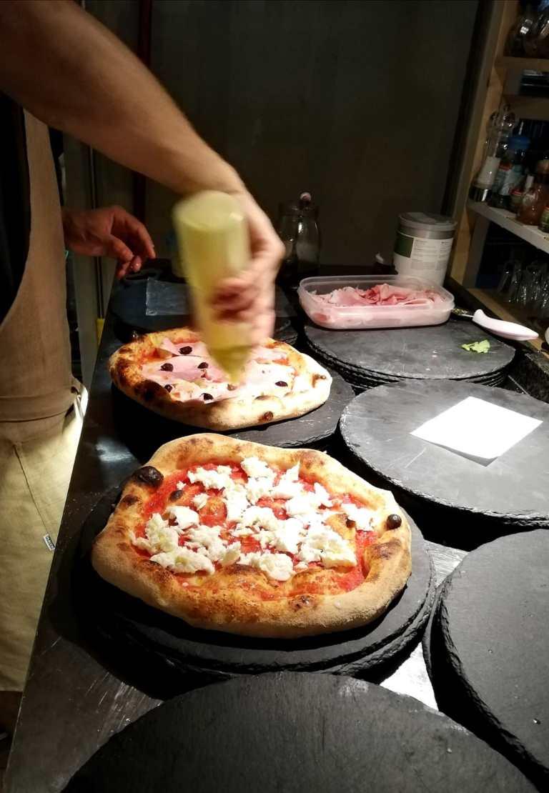 Pizzeria Cuore Savona